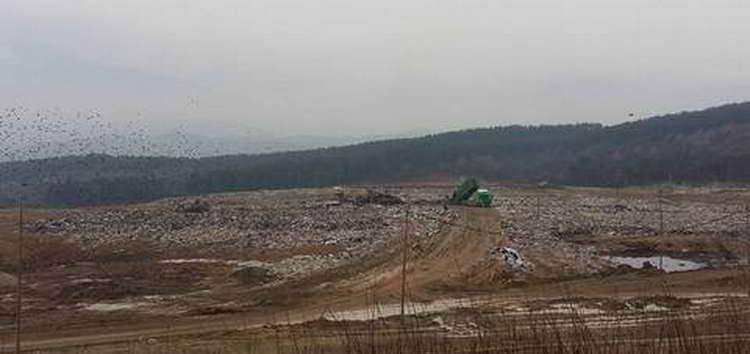 Во Дрисла ќе се набави воден филтер за инсинераторот за согорување на отпад