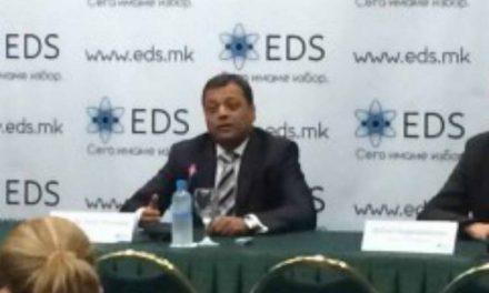 ЕДС: Продажбата почна пред неколку месеци, ВМРО-ДПМНЕ кажува невистини