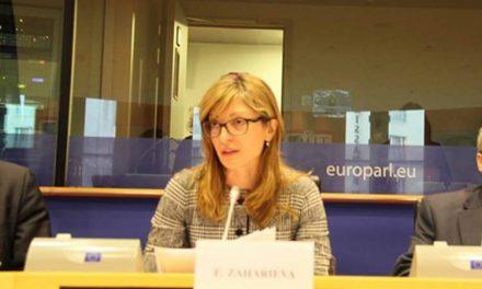 Захариева: Реално е очекувањето преговорите со Македонија да почнат до јули