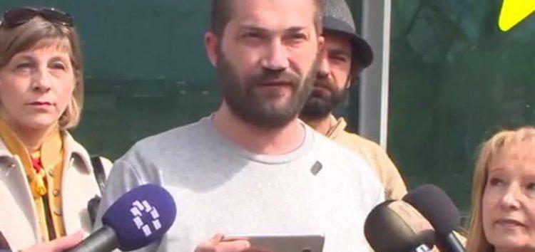 Адвокатите на Дурловски сметаат дека и куќниот притвор е престрога мерка