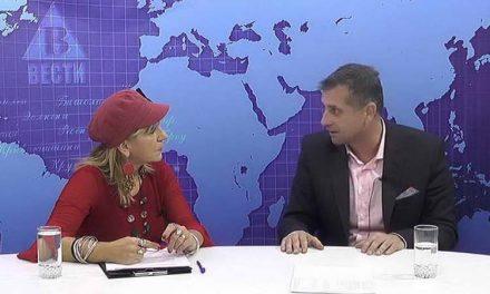 """ЈКП """"Водовод и канализација"""": """"Канал Визија"""" ги спинува фактите со цел да предизвика револт кај граѓаните"""