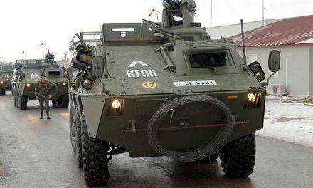 Командантот на КФОР тврди дека ситуацијата на Косово е мирна и стабилна