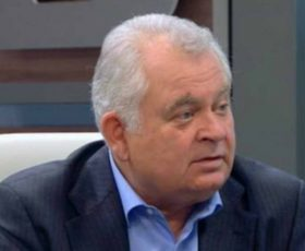 """Бугарскиот разузнавач што """"го врбувал"""" Љубчо Георгиевски, доби 15 години затвор"""