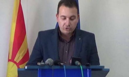Марјан Ристески манипулирал со лицата ангажирани на договор на дело во Општина Прилеп