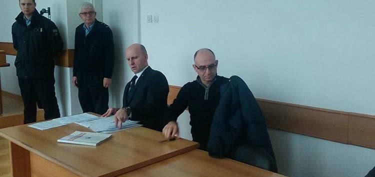 Полицијата два пати го барала Чавков дома, но тој бил на друга адреса