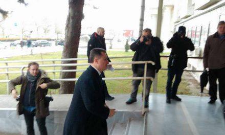 """Цаноски бара отштета од 55 милиони евра за урнатиот """"Космос"""""""