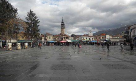 Прилеп: Ристески терал бизниси само со фирми блиски до ВМРО-ДПМНЕ и ДУИ