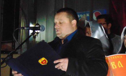 Како е да се работи покрај крушевскиот градоначалник?