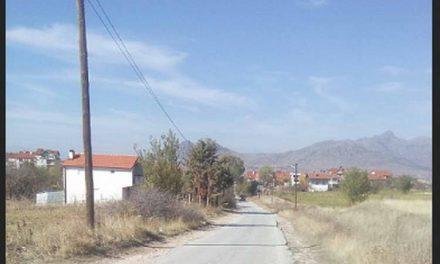 Локалниот пат до селото Селце ќе биде реконструиран