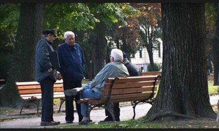 """Продолжува проектот """"Бањско климатска рекреација на корисници на пензија"""""""