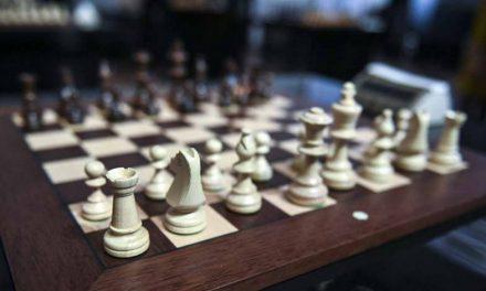"Избрано новото раководство на Шаховскиот клуб ""Прилеп"""