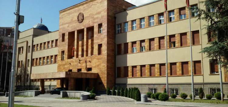 ВМРО-ДПМНЕ манипулира, сите амандмани се архивирани од службите, велат од Собранието