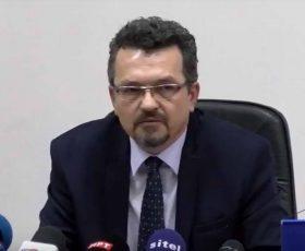 """Караџовски не бил """"во романтична врска"""" со власта, бара поголеми плати за судиите"""
