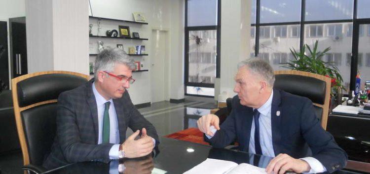 Најави за поинтензивна соработка меѓу Општина Прилеп и владини институции од Република Унгарија