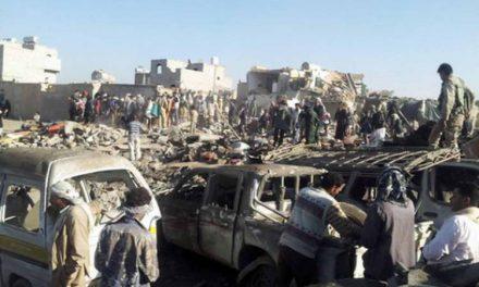 УНИЦЕФ: Во Јемен страдале или биле повредени 5.000 деца