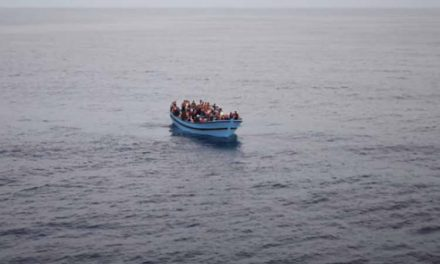 Тела на шестмина мигранти пронајдени во близина на Ланзароте