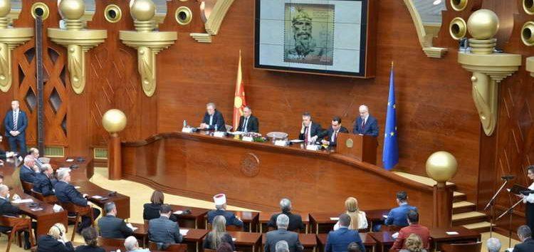 Историско и цивилизациското наследство на Скендербег треба да не' обединуваат