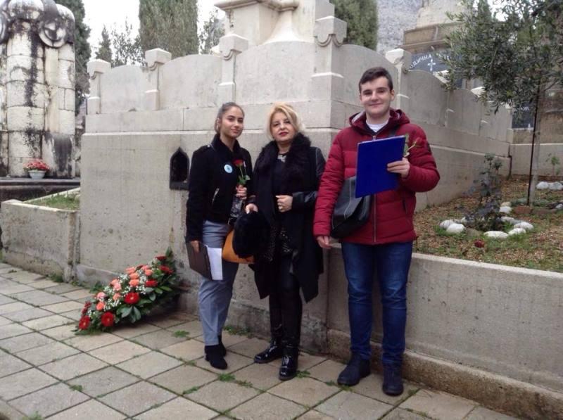 Прилепските млади поети меѓу најдобрите на Балканот