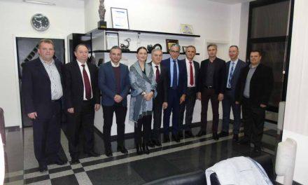 Германски инвеститор покажа интерес за Пелагонија
