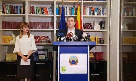 Манчевски: Институциите мора да ги регистрираат вработените за да исплатат плати