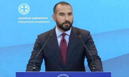 Изјавите на Димитров не помагаат, вели портпаролот на грчката влада