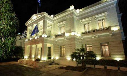 Грчко МНР: Преименувањето на автопатот и аеродромот е важен исчекор од иредентизмот