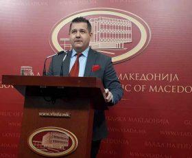 Бошњаковски: Добивме признание дека сме земја на позитивни промени и реформи