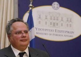 """Заради """"македонското прашање"""", Коѕијас добил уште едно писмо со куршум"""