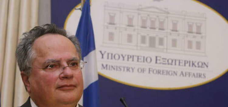 Коѕијас: Грција не треба да се плаши од компромис со една мала држава