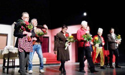 """Театар кој создава уметност – шеесет и осум години на прилепскиот театар """"Војдан Чернодрински"""""""