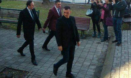 """Судењето за """"Трезор"""" одложено, ќе се чека екстрадиција на Грујевски од Грција"""