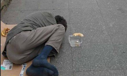 Пријавете бездомници, да ги спасиме од студот