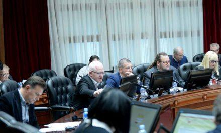 Владата формира Совет за јавни финансии и реши 112 да биде број за итни повици