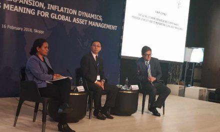 ММФ: Потребна ви е политичка стабилност, реформи и поголема отвореност на пазарот