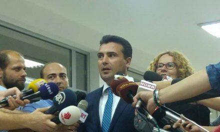 """Тригодишнина од првата """"бомба"""": Разговорите кои ја потресоа и ја променија Македонија"""
