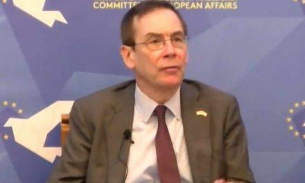 Бејли: Во Советот на јавните обвинители има непотизам и судир на интереси