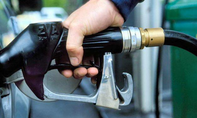 Цените на бензините се намалуваат по половина денар, цената на дизелот останува непроменета