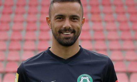 """Прилепска """"Победа"""" го доби шестото засилување, во клубот дојде напаѓачот Даноски"""
