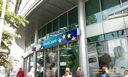 Граѓаните оптимисти за придобивките доколку влеземе во ЕУ