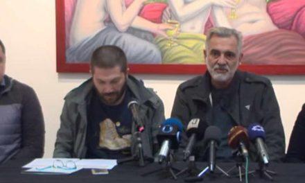 """Дамовски, Илиевски и Арнаудов излегуваат од """"Шутка"""", Апелација им одреди куќен притвор"""