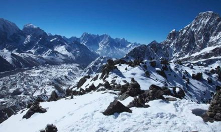МВР: Се трага по маж и жена на планината Ниџе, не се знае во каква состојба се