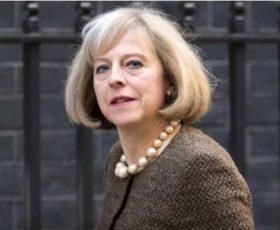Mej: Граѓаните на ЕУ нема да ги имаат истите права во Велика Британија по Брексит