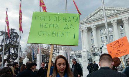 Селмани до Поповски: Врзете си ги кучињата пред да биде предоцна