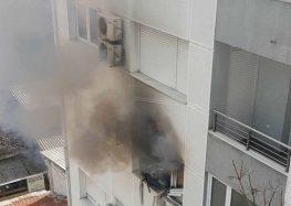 Во Белград програмер убил колега, ранил двајца, па се разнел со бомба