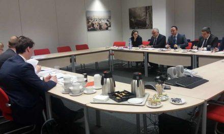 Османи: Очекувам безусловна препорака од Советот на ЕУ за почеток на преговорите
