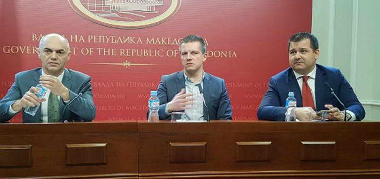 Манчевски: Од вработените по Рамковен договор, 958 ќе почнат да одат на работа