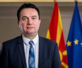 Сугарески: За две години гасоводот ќе стигне до сите општини