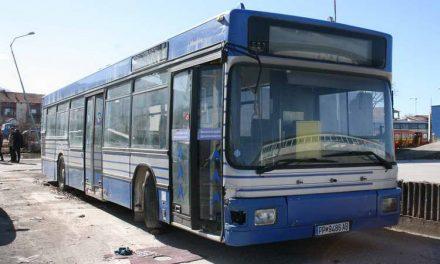 """Градскиот превоз во Прилеп се """"тркала"""" на три автобуса!"""