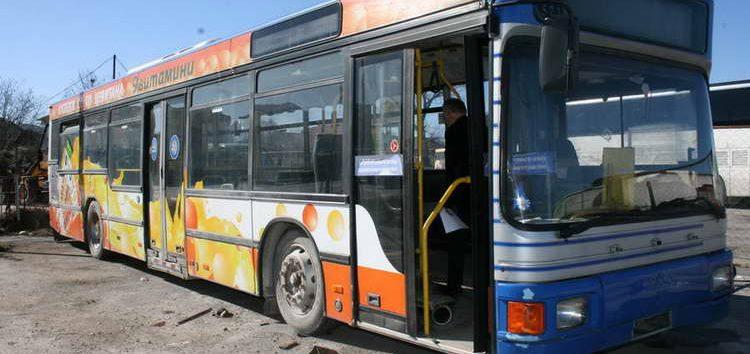 Милионски загуби и расипани автобуси за градскиот превоз – тешка состојба во ЈП ПУП