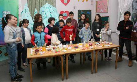 Одбележан Светскиот ден на лицата со Даунов синдром и Денот на пролетта